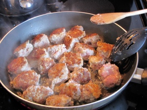 giada's turkey meatballs